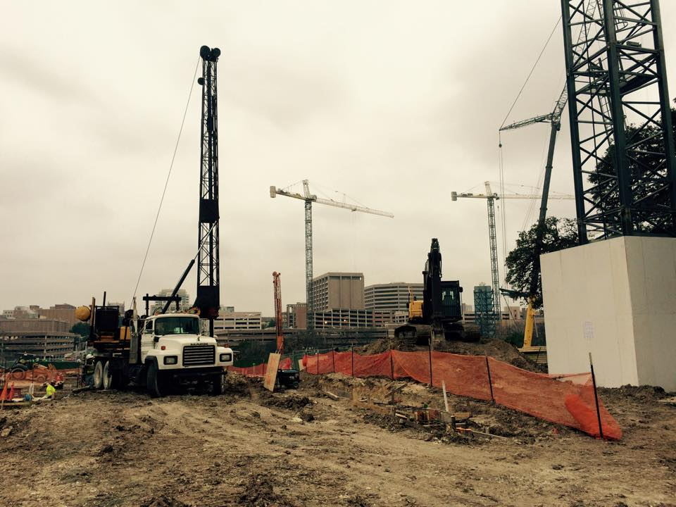 austin drilling and construction